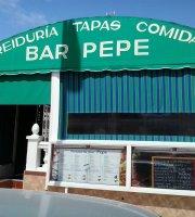 Bar Tapas Dori y Pepe