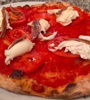 Pizzeria trattoria da Da'