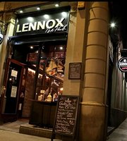 Lennox the Pub