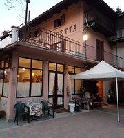Trattoria Pizzeria La Moretta