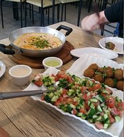 Samir Abu Hummus