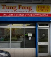 Tung Fong Fish And Chips
