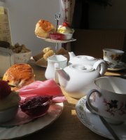 Miss Marples Tea Room & Cornish Delights