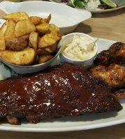 Legends American Grill & Bar