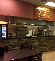 Los Burritos Fresh Mexican Grill