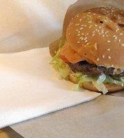 Wonder Burger&Grill