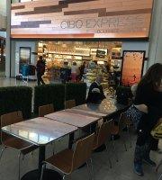 Cibo Express Gourmet Markets