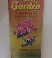 Super Garden Chinese Take Away