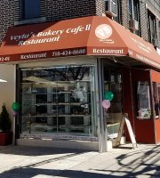 Veytas Bakery Cafe Incorporated