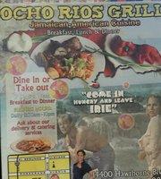 Ocho Rios Grill
