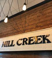Mill Creek Bar-B-Q & Burgers