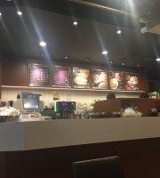 Cafe de Crie Hirokoji Fushimi