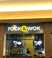 Rock & Wok Juriquilla