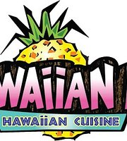 Hawaiian Hut