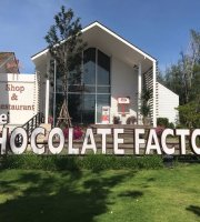 The Chocolate Factory - Hua Hin