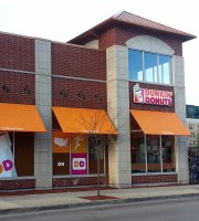 Dunkin' Donuts at 1519 W Madison