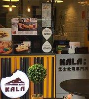 KALA Cheese Toast Specialist