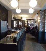 Brasserie le ST Malo