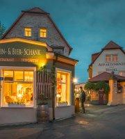Restaurant Goldenes Fass