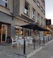 Entrebrasas Restaurante Asador
