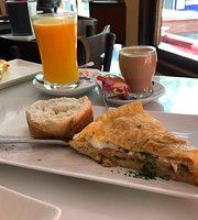 Cafe Stylo