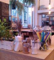 Karowa 20 Cafe