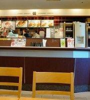 Doutor Coffee Koriyama Station