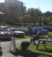 Grove Park Cafe