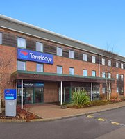Travelodge Haverhill Hotel