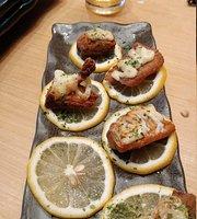 Sushi Tei Restaurant