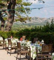 Restaurant Le Mas d'Aigret