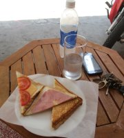 Sandwich & Coffee A.T
