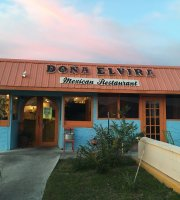 Dona Elvira Mexican Restaurant