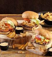 Simply Burgers Korydallos