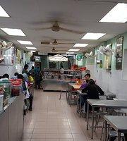 Restoran Tajuddin Hussain