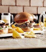 Simply Burgers Vrilissia