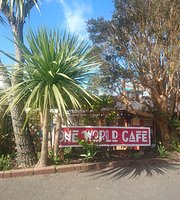 One World Cafe & Bistro