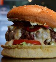 L'Art En Burger Orléans