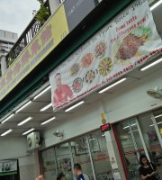 Old Lai Huat Seafood Restaurant