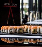 Won Ton Chinese & Sushi