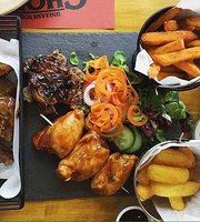 Chorley's African Grill