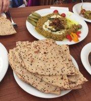 Firouz Sherbat Cafe