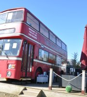 Double Decker Cafe