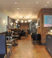 Mr Bean Coffee House