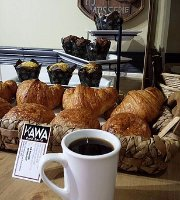 Kawa Cafe-Resto