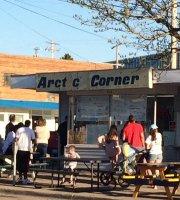 Arctic Corner