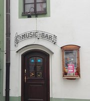 Zlaty Angel - Music Bar