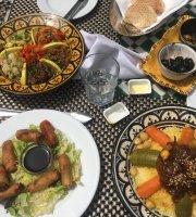 Dar Donab Le Restaurant
