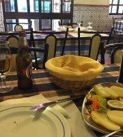 Restaurante Casa do Lopes