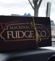 Devon's Mackinac Island Fudge Co.